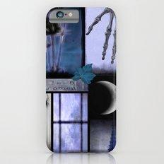 Dream In Blue iPhone 6s Slim Case