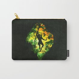 Ape Man Carry-All Pouch
