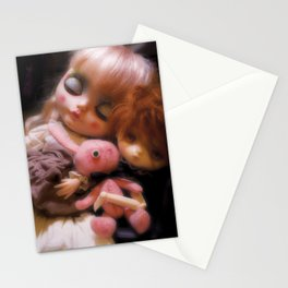 Maja and Jerry Stationery Cards