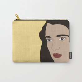 Winona Carry-All Pouch