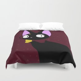 Jiji Potter Duvet Cover