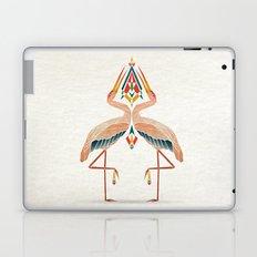 couple of birds Laptop & iPad Skin