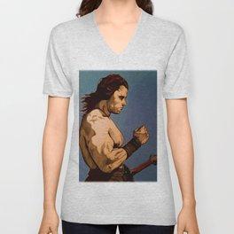 Conan The Barbarian Unisex V-Neck