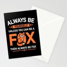 Feminist AF Feminism Women Gift Stationery Cards