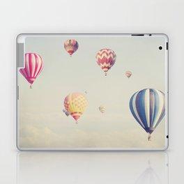Lift Off Laptop & iPad Skin