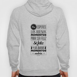 Quotes Hoody