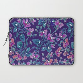 sophia roses by the sea Laptop Sleeve