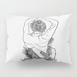 I want to know you little more deep. Pillow Sham