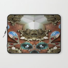 Double Think Laptop Sleeve