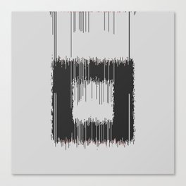 The Box One Canvas Print