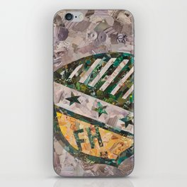 Mom's day auction 2017 iPhone Skin