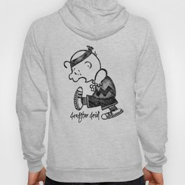 "Good ""gangster"" Grief CB Hoody"
