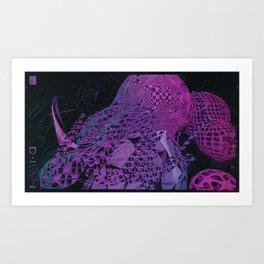 06302020 Art Print