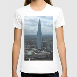 The Shard, London T-shirt