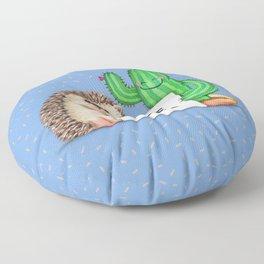 Best Buddies Floor Pillow