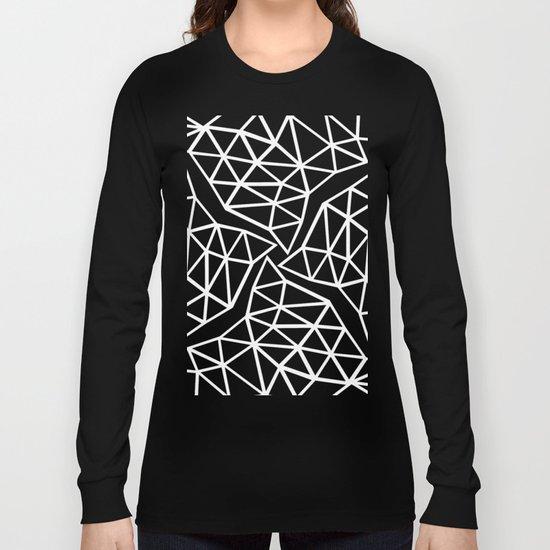 Seg Colide Long Sleeve T-shirt
