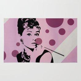 Hepburn #1 Rug