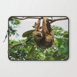 Sloth Laptop Sleeve