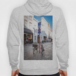Bruges bike Hoody