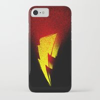 power rangers iPhone & iPod Cases featuring power rangers by barmalisiRTB