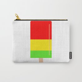 Popsicle colorful design Carry-All Pouch