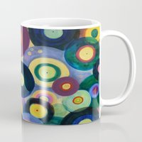 record Mugs featuring Record High by Femi Ford