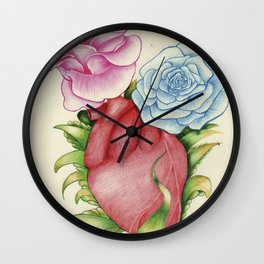 The shisha of my shungo Wall Clock