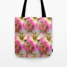 In the Flower Garden Tote Bag
