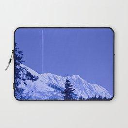 True Blue Laptop Sleeve