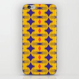 Royal Sweethearts iPhone Skin