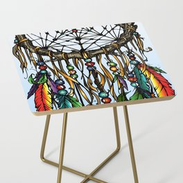 Dreamcatcher Side Table
