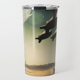 First Hope Travel Mug