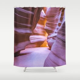 Ethereal Passage Shower Curtain