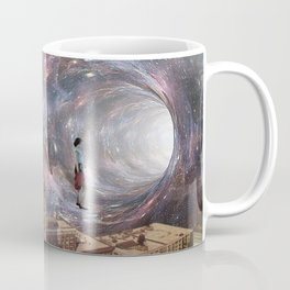 The vortex Coffee Mug