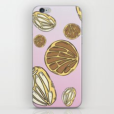 Conchas  iPhone & iPod Skin