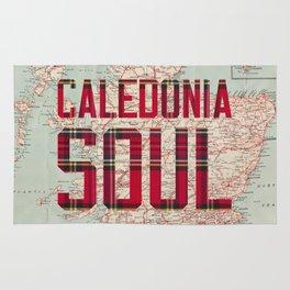 Caledonia Soul Rug