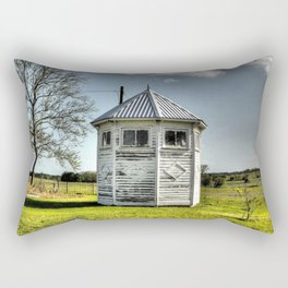Smokehouse Rectangular Pillow