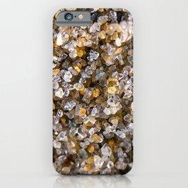 Cape Ann Beach Sand iPhone Case
