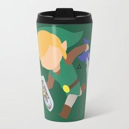 Toon Link(Smash)Oracle Travel Mug