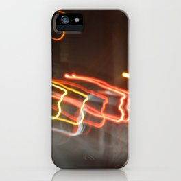 Night Photo 0067 iPhone Case