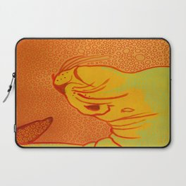 Sea Lion Laptop Sleeve