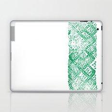 Knitwork I Laptop & iPad Skin