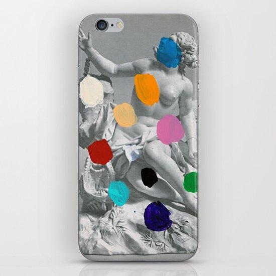 CLASSIQUE iPhone & iPod Skin