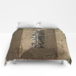 Gambion and Sand 01. Comforters