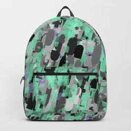 Duck Egg Scrambled Backpack