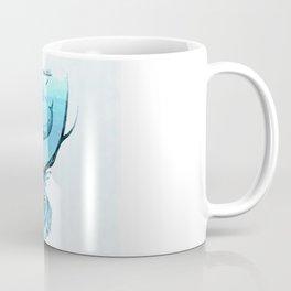 Oceanic Deer Coffee Mug