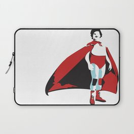 Luchador Laptop Sleeve