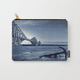 The Forth Rail Bridge Scotland Carry-All Pouch