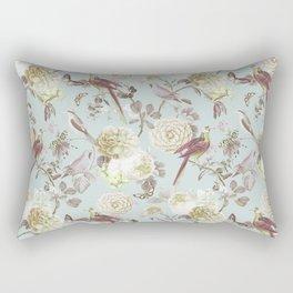 Attic Rectangular Pillow