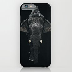 Elephant Ride iPhone 6s Slim Case